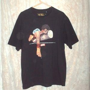 Akoo Brand - Fine Quality Goods T-shirt- size XL
